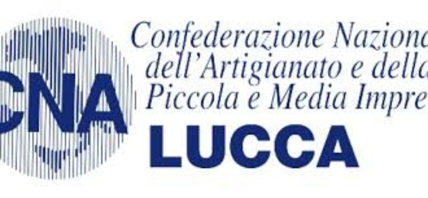 lucca – ASSEMBLEA ANNUALE CNA