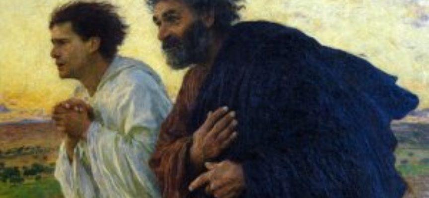 Il Santo del giorno, 27 Dicembre: S. Giovani Apostolo, Patrono di  Scrittori, Editori, Teologi