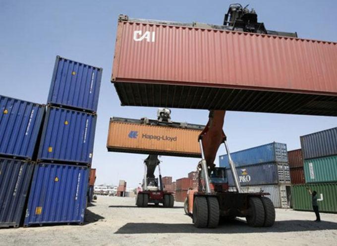 Import Export della provincia di Lucca: in crescita meccanica, lapideo e  chimica