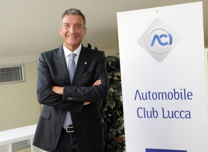 lucca – SOVRAPPREZZO SUL BOLLO AUTO, INTERVIENE L'ACI