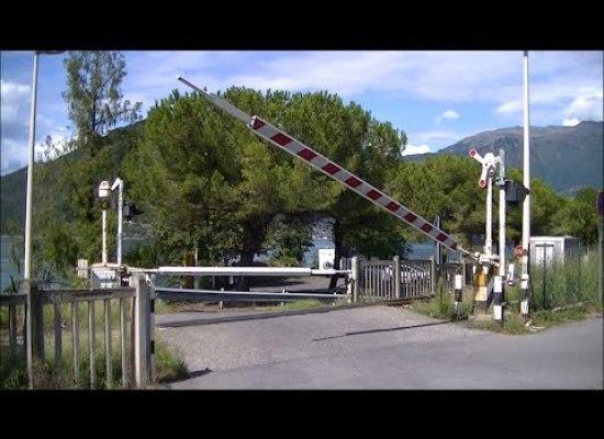 la strada del Brennero chiusa al Piaggione da domenica sera a lunedì mattina, per lavori