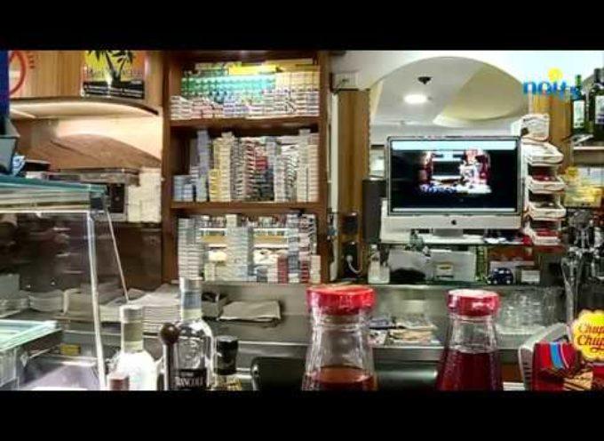 lucca – Raid di furti nei bar della piana