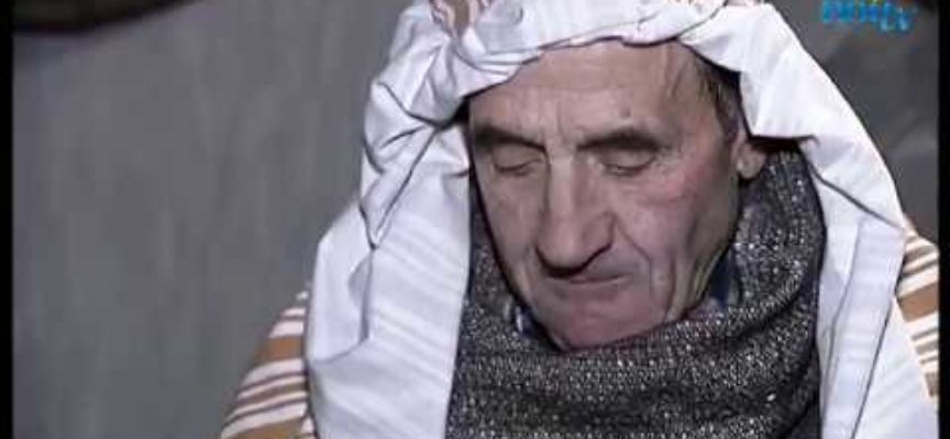 Il fascino del presepe vivente di Sermezzana [VIDEO]