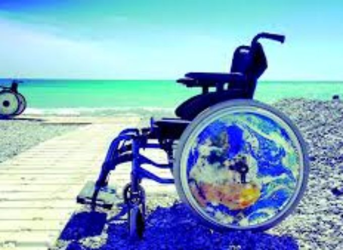 progetto sulla disabilità alla Misericordia di Borgo a Mozzano