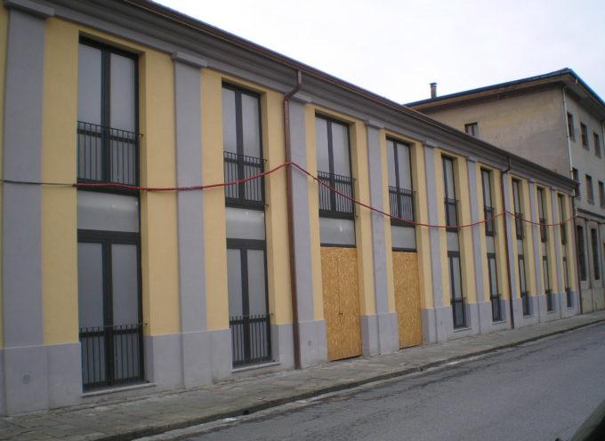 Borgo a Mozzano, fuoriescono le fognature alla scuola ITI;