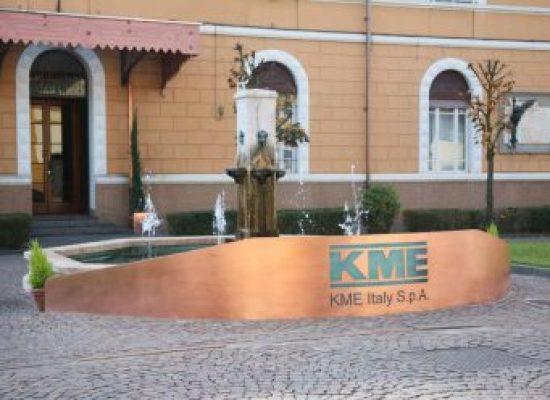 Boato nella notte a Fornaci, esplosione ad un forno Kme; nessun ferito
