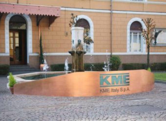 Comuni della Mediavalle del Serchio si è potuta discutere e votare la mozione contro il progetto di un pirogassificatore  alla KME