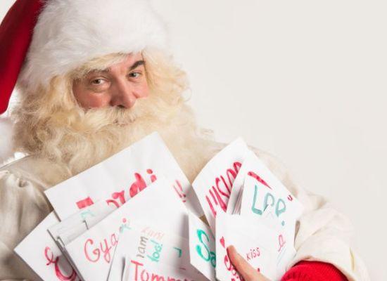 Babbo Natale esiste o no? Quando dire la verità ai bambini
