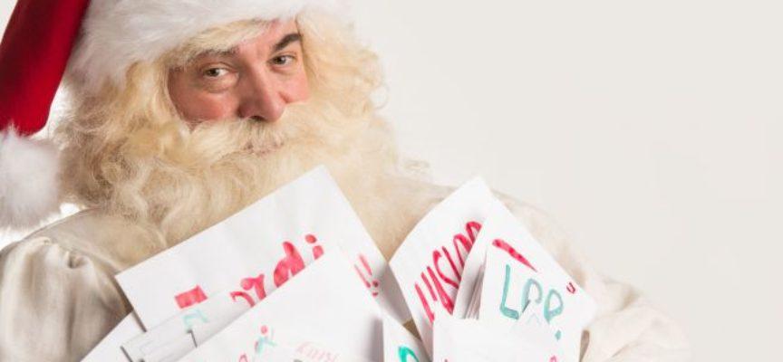 Come Dire Che Babbo Natale Non Esiste.Babbo Natale Esiste O No Quando Dire La Verita Ai Bambini Verde