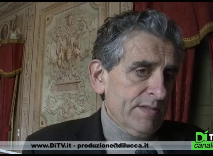 RIECO Natale 2016: intervista all'Assessore Lemucchi[video]