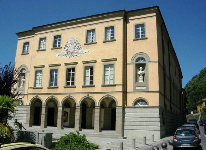Viaggio alla scoperta del Teatro di Castelnuovo di Garfagnana a cura di Discovering Garfagnana.