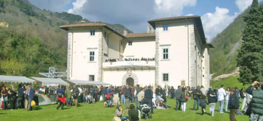 PALAZZO MEDICEO IL MERCATINO DI NATALE PER ANTICIPARE LE FESTE