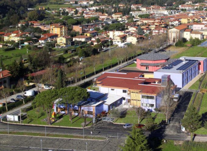 Massarosa – VIABILITA' VERSILIA: chiuso anche domani (martedì 13 dicembre) un tratto della Sarzanese nel centro abitato di Massarosa
