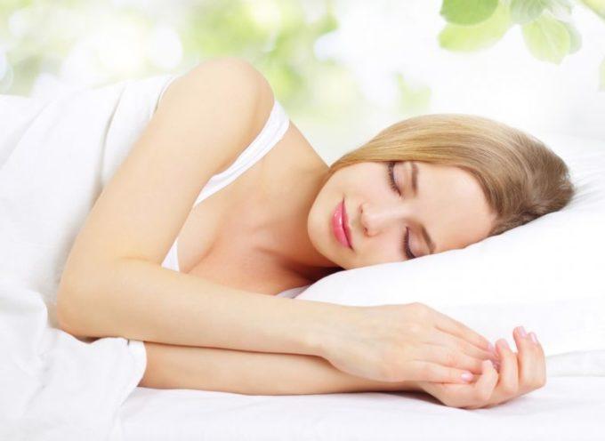 25 Cose che non Sapevate sul Sonno