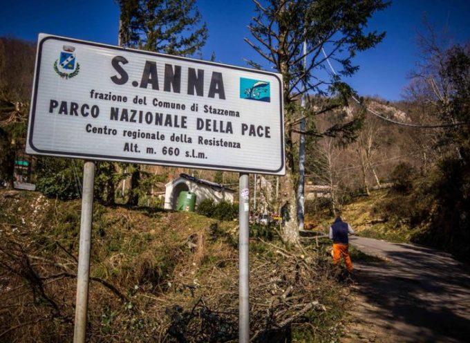 PARCO DELLA PACE SANT'ANNA DI STAZZEMA