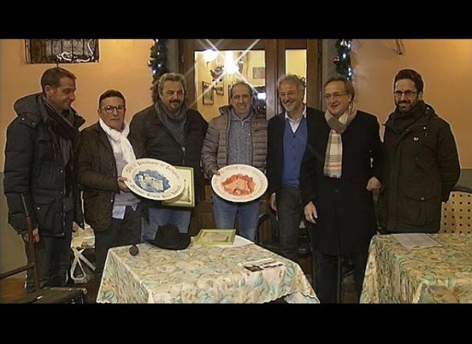 CASTELNUOVO DI G. – Premio Enzo Pedreschi