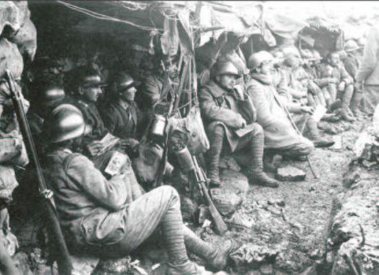 Castelnuovo di Garfagnana, si presenta la medaglia sulla Prima Guerra Mondiale