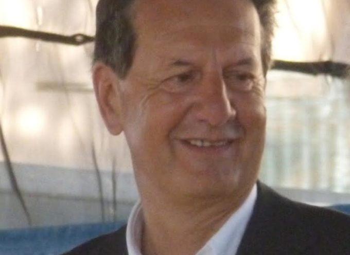 """ALBERTO BACCINI INTERVIENE A SEGUITO DELLE NUMEROSE INTERPRETAZIONI RIGUARDANTI IL SUO """"IMPEGNO POLITICO FUTURO"""""""