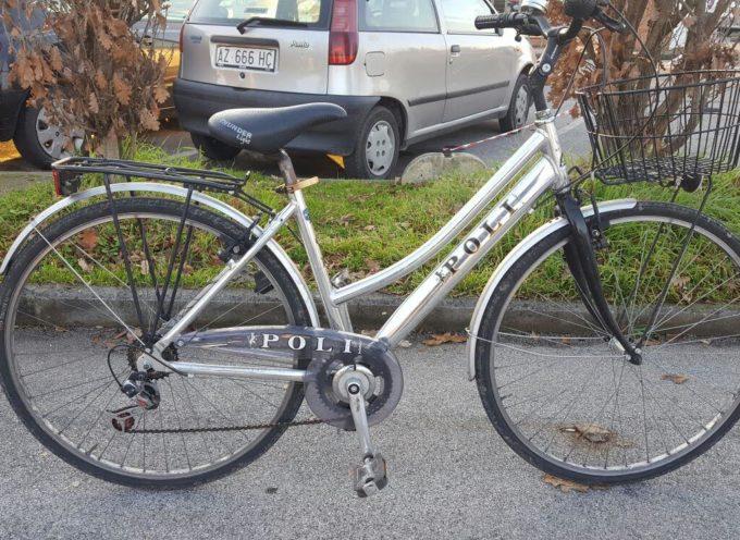 LUCCA – Bici rubate, in tre nei guai per ricettazione