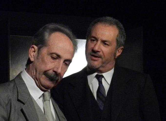 Montecarlo  – teatro dei Rassicurati domenica , ore 16 lo spettacolo teatrtale