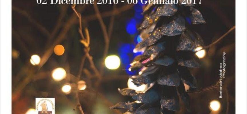 Eventi Natalizi  a Pontecosi 2016