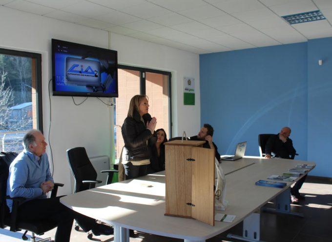MINUCCIANO – Lapideo, due nuovi indirizzi scolastici per formare i futuri professionisti del marmo