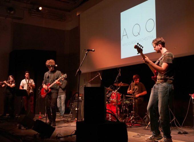 CAPANNORI – LA BAND 'AFROQUIESA ORCHESTRA' VINCE  IL CONTEST MUSICALE ARTEMICA