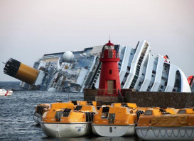 ACCADDE OGGI – 13 Gennaio 2012, la tragedia della Costa Concordia