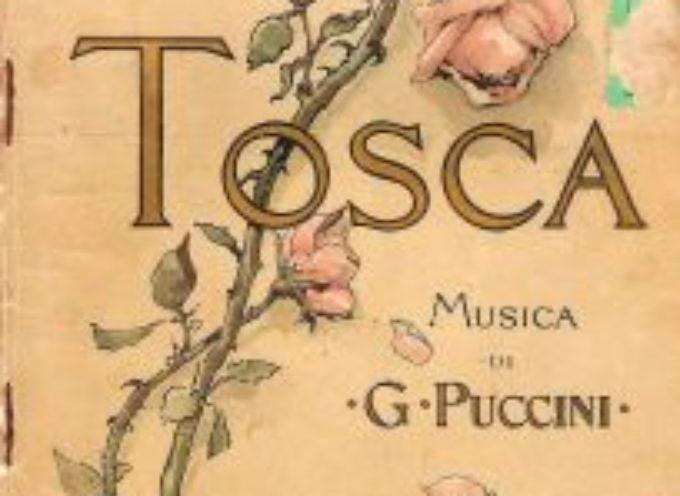 accadde oggi – 14 Gennaio 1900, prima rappresentazione a Roma di Tosca