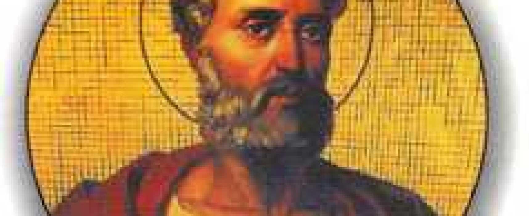 Il Santo del giorno, 16 Gennaio: S. Marcello I Papa