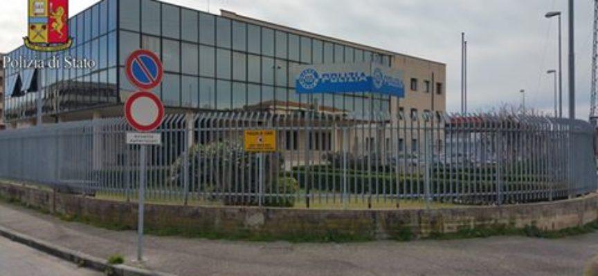 Viareggio – Il Commissariato esegue un ordine di carcerazione