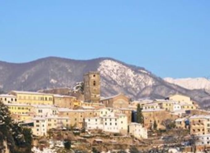 Previsioni METEO da venerdì 20 a domenica 22 gennaio in valle del serchio