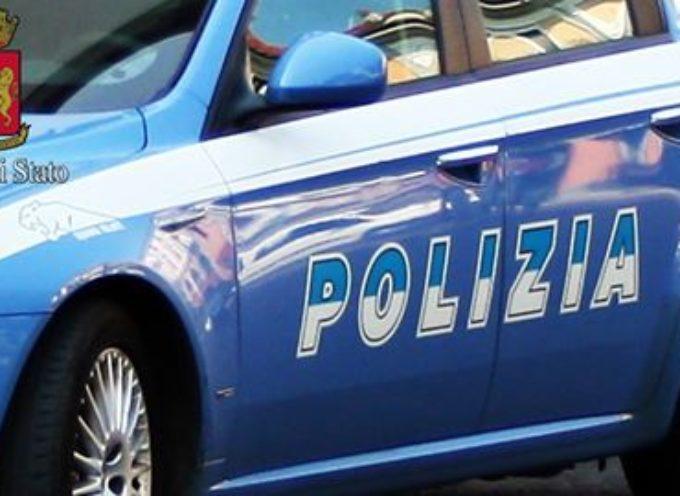 EVADE DAGLI ARRESTI DOMICILIARI ARRESTATO DALLA POLIZIA DI VIAREGGIO