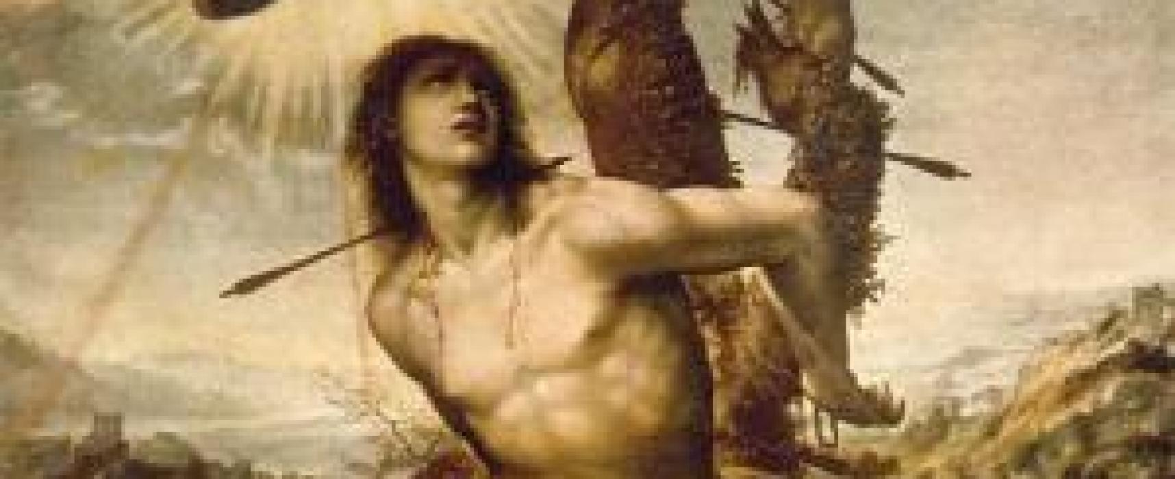 Il Santo del giorno, 20 Gennaio, S. Sebastiano, Patrono di Fosciandora