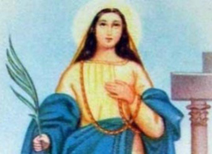 Il Santo del giorno, 5 Gennaio: S. Amelia