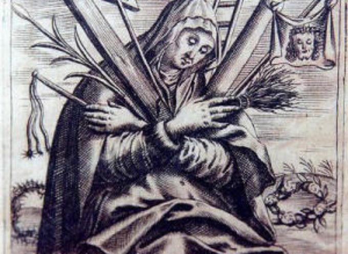 Il Santo del giorno, 4 Gennaio: S. Angela da Foligno