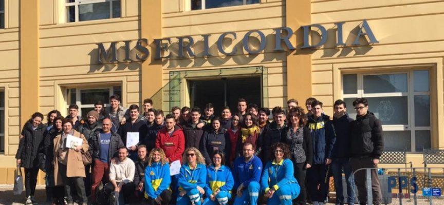 Sabato 28 gennaio festa al Centro Anziani di Borgo a Mozzano per il 34° anniversario e la premiazione dei presepi