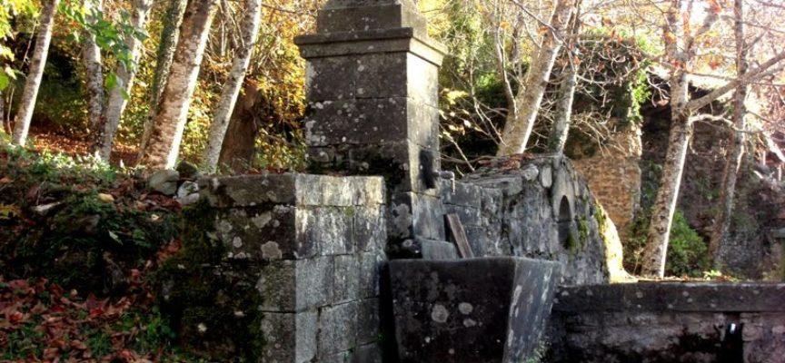 Il paese fantasma di Caprignana vecchia