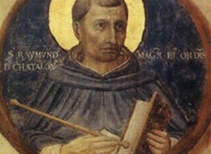 Il Santo del giorno, 7 Gennaio: San Raimondo de Penafort