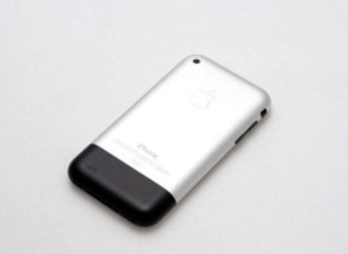 accadde oggi – 9 gennaio 2007: ecco l'iPhone!
