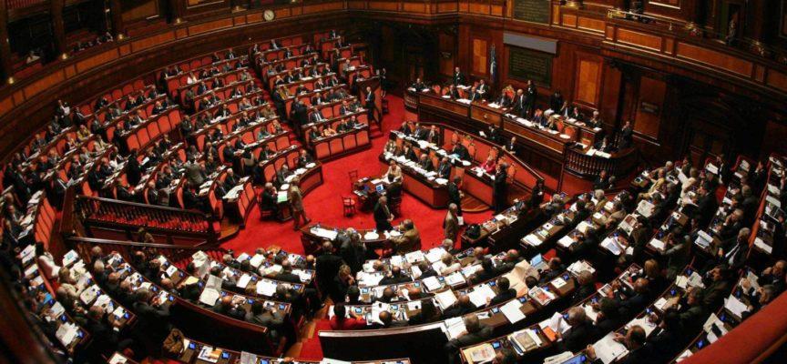 ONOREVOLE ACCUSA I COLLEGHI: 50 SENATORI COCAINOMANI IN PARLAMENTO! SHOCK