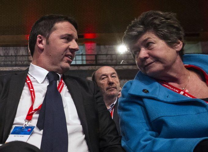 SINDACATI: LE ORGANIZZAZIONI PIU' TOSSICHE PER IL MONDO DEL LAVORO!
