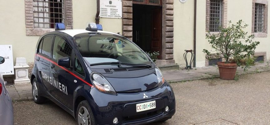 lucca –  controlli dei Carabinieri : arresti multipli e identificazioni
