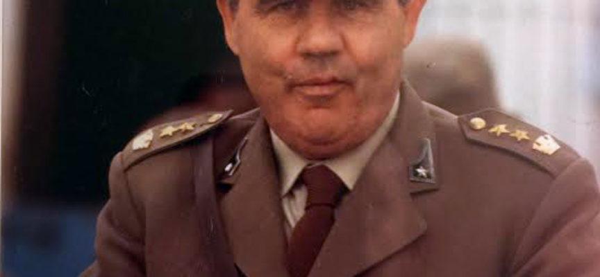 Profondo cordoglio nel mondo dell'equitazione garfagnina e lucchese per la scomparsa del colonnello Renzo Corradini