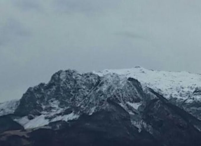 Escursionista cade sul Monte Tambura; recuperato dal Soccorso Alpino