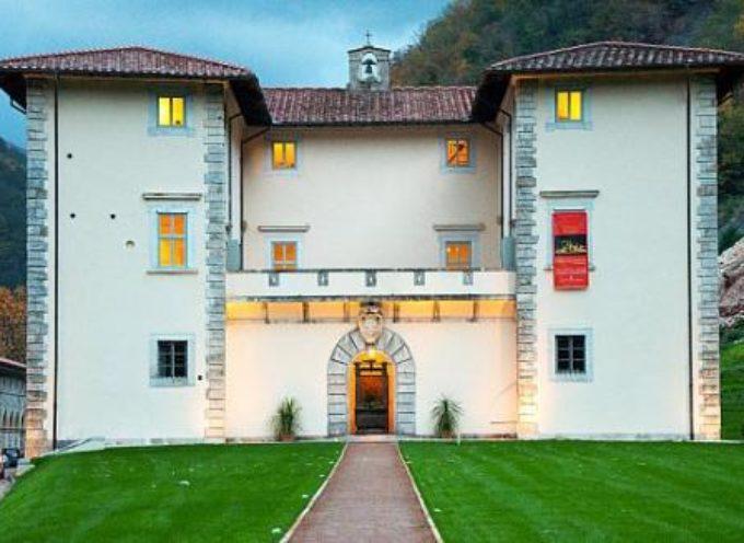 Museo delle tradizioni popolari: la Befana apre la sua casa a palazzo mediceo