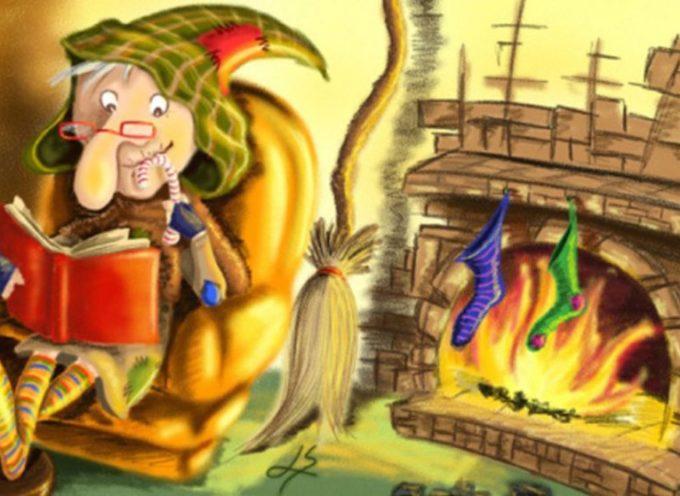 La Befana garfagnina…storia, tradizioni e leggende di una volta