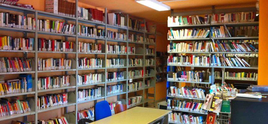 MONTECARLO – LA BIBLIOTECA COMUNALE ARRIVA A 25 ORE SETTIMANALI