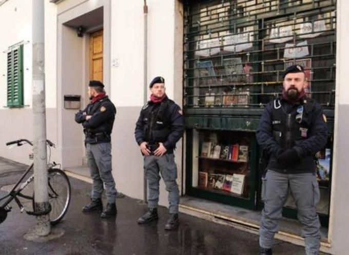 Vive ad Altopascio l'artificiere ferito a Firenze