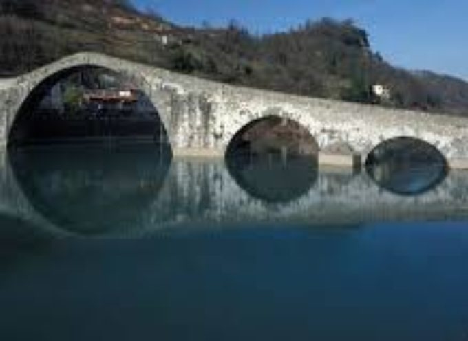 Garfagnana –  Grazie all'Unione europea, il Consorzio investe sul territorio 17milioni di euro, in 87 progetti per la sicurezza idraulica